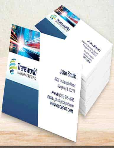business cards printable