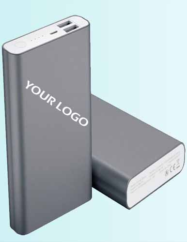 corporate power bank
