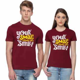 couple t shirt manufacturers