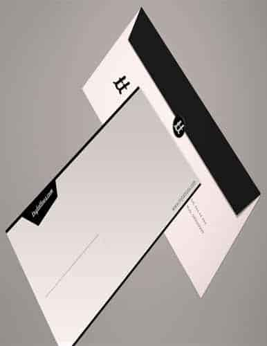 corporate envelopes