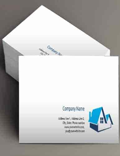 envelopes corporate