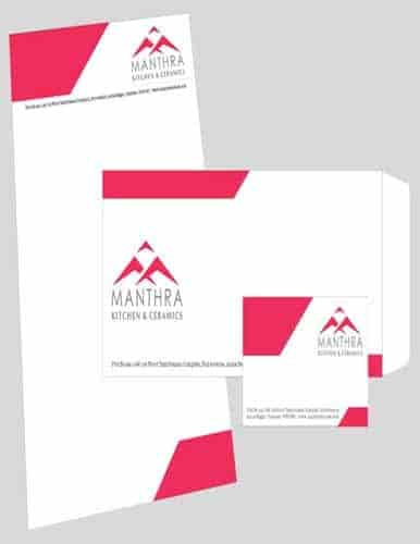 envelopes design