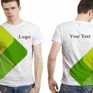 custom t shirt ghaziabad