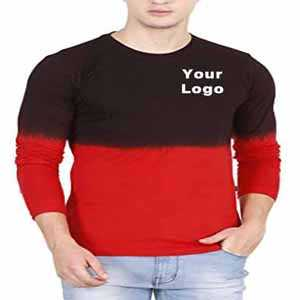 round neck t shirts manufacturers