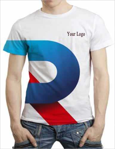 ghaziabad t shirt supplier & manufacturer
