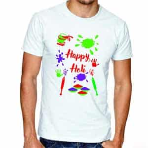 holi t-shirt suppliers