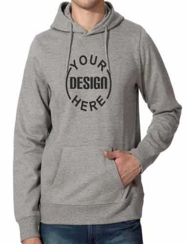hooded sweatshirt noida