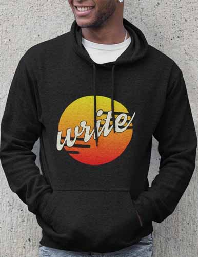 custom sublimation hoodies noida