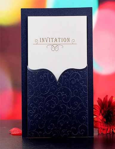 invitation cards corporate