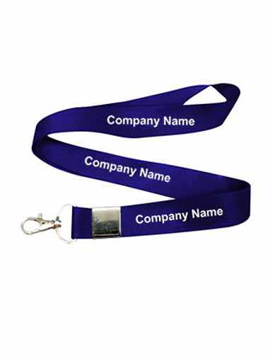 college lanyard supplier