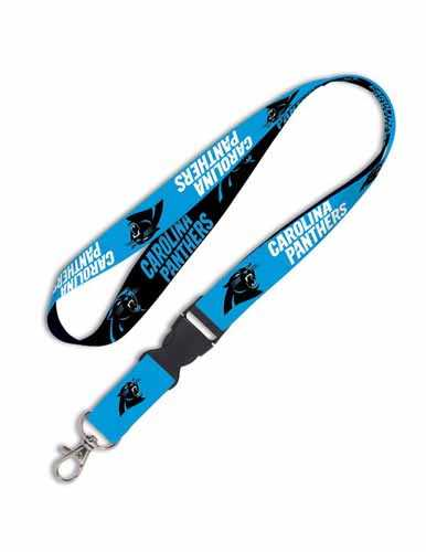 detachable buckle lanyards