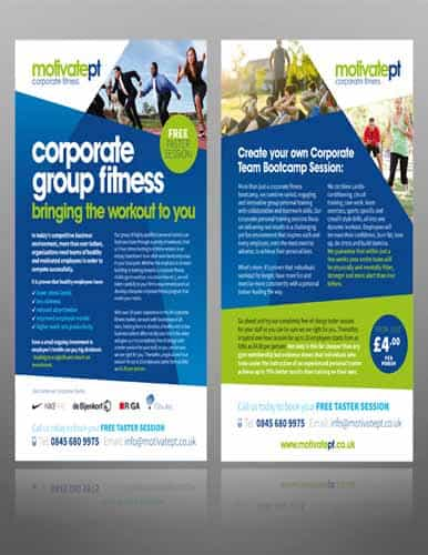 leaflet flyers suppliers