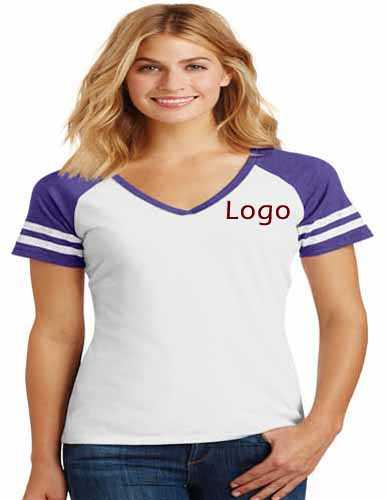 v neck t shirts manufacturers