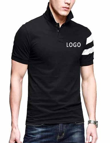 corporate t shirt supplier