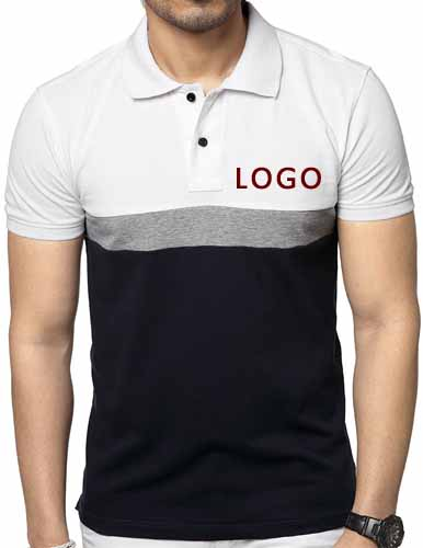 corporate t shirts in gurgaon