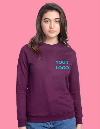 women sweatshirts