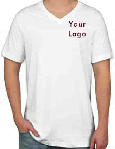 v neck t shirts suppliers